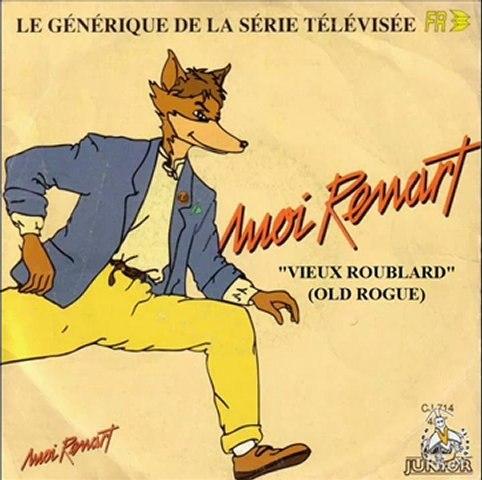 Moi Renart - Vieux Roublard (I Renart - Old Rogue) -