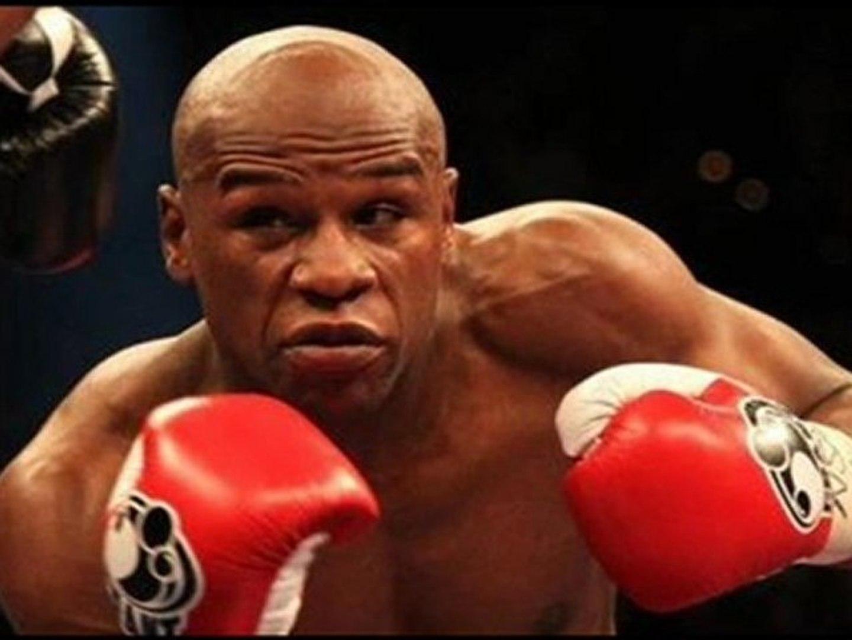 Victor Ortiz vs Floyd Mayweather Jr Full Fight Video Highlights
