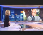 JT 13 heures TF1 - 17 09