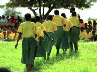 Kenya - Gente d'Africa