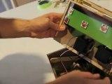 Super Mario se joue aussi dans une boîte en carton !