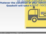 Goodwill Vehicle Donations | What You Need to Know About Goo