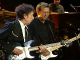Bob Dylan & Eric Clapton - Don't Think Twice, It's All Right (Eric Clapton & Friends 1999)