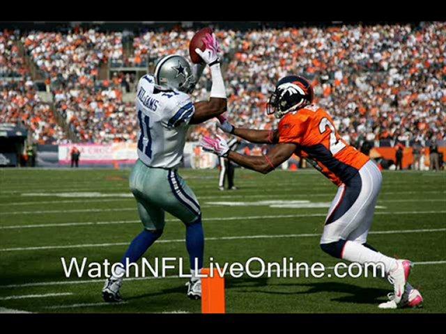 watch nfl football online
