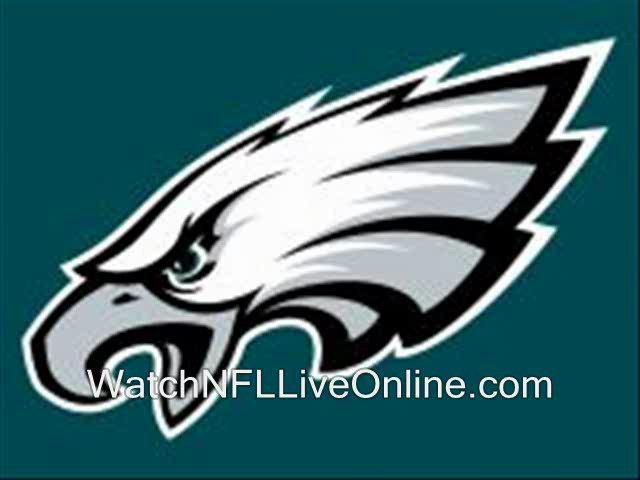 watch nfl Philadelphia Eagles vs Atlanta Falcons  stream online