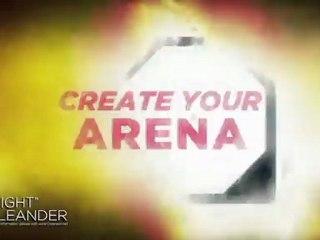 Create Your Arena de WWE 12