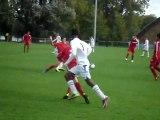 A.J.Auxerre contre Annecy F.C en championnat national U17 (saison 2011-2012)