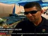 Diversas opiniones en Trípoli