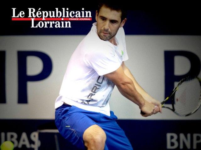 Le JT du Moselle Open #2 : la France battue par Nadal en Coupe Davis
