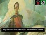PCN-TV & ELAC-RESISTANCE  Chavez – Al Kadhafi Si ! Yanki no !