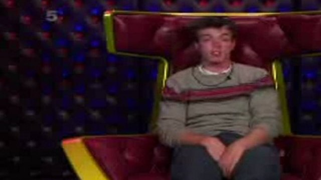 Big Brother UK 12 - Episode # 11 / Part 3