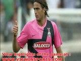 Siena 0-1 Juventus 18/09/2011 match highlights