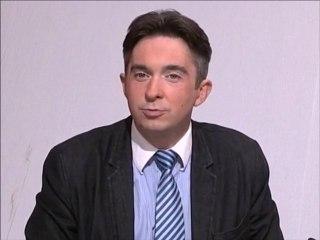 Interview de Tony Bernard le 13 septembre 2011