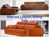 Polaris Sofa,Polaris, Polaris Sofa Collection, Leather furniture, Italian,