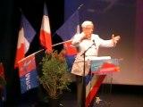 Université d'été du MRC 2011 / Chevènement  3