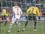 03/01/09 : Moussa Sow (42') : Sochaux - Rennes (0-1)