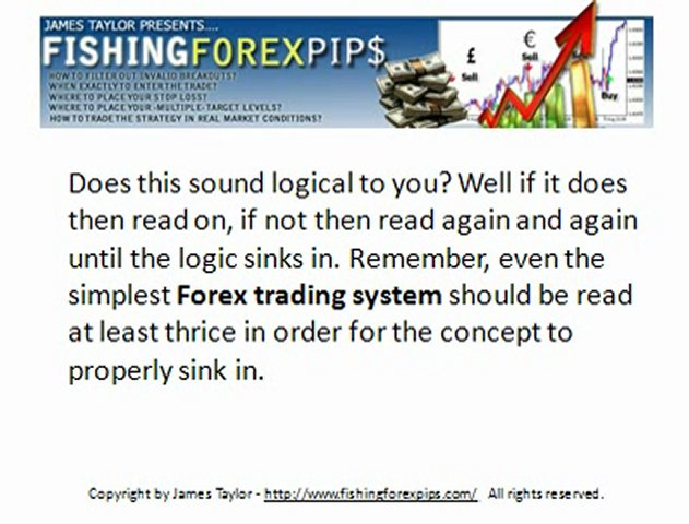Forex Trading Systems for Beginners
