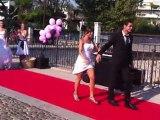 Des mariées au Parc Borély à Marseille!!!