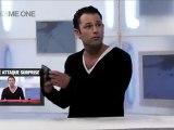Sony Ericsson, Bilan de la campagne sur Dailymotion