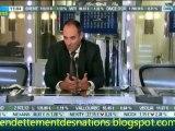 Olivier Delamarche 20/09/11 l'UE est conseillé par des terroristes economique