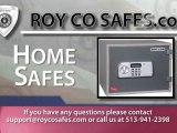 RoyCoSafes.com | Fire Proof Safes | Electronic Safes | Hollon Safe