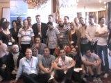 جامعة منبر الحرية 2011 بالقاهرة