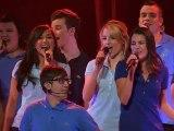 Glee On Tour le film 3D - Extrait chanson Don't stop Believin
