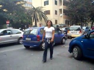 Una camera su Napoli 21/09/2010