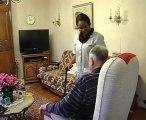 YVELINES PREMIERE a suivi les intervenantes Amélis à domicile