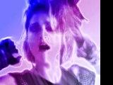 Madonna - Lucky Star (Dubtronic Vs ADRC Neon Lights Remix Video by DJ Flange)