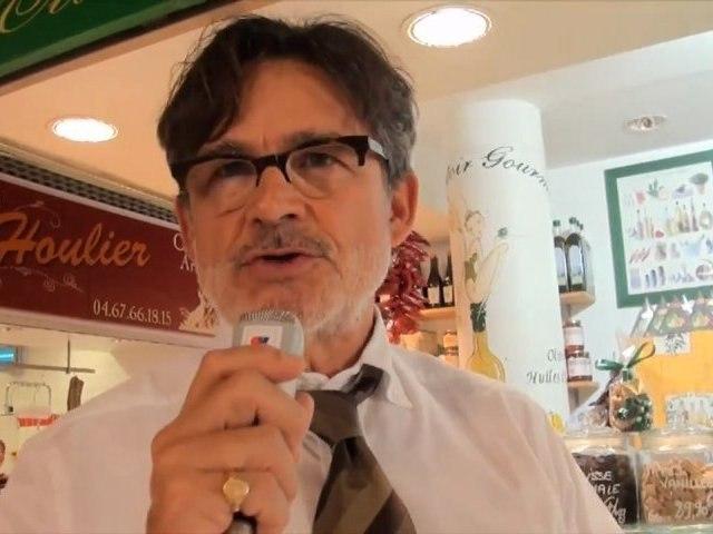 Jacques Touchon, ses conseils de prévention contre la maladie d'Alzheimer