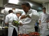 French Michelin-starred Chefs Slash Prices to Attract Clients