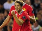 Leeds United 0-3 Manchester United Owen great-double, Giggs great-finish