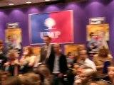 première rencontre « nouveaux adhérents » trentenaires à l'UMP (ext.1)