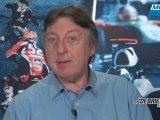 Debriefing Moto GP Aragon