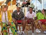 Mon film défi anims contre vacanciers PLAYA DJERBA MAI 2011