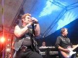 c'etait super génial.......johnny et rock-en-stock........c'est d'enfer......