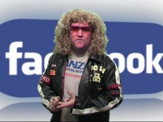 Horst Ranzig: Facebook Teaser