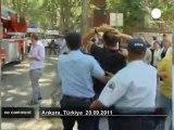 Turquie : attentat au coeur de la capitale - no comment