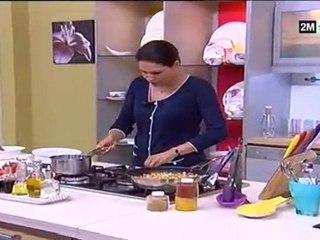 Recettes du poulet chhiwat choumicha 2012 toute les recettes chhiwat choumicha 2012 de poulet