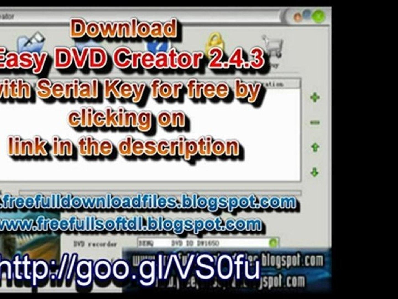 iskysoft dvd creator serial number
