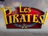 Les Pirates - Bons à rien, mauvais en tout - Bande Annonce (VOSTF/HD)