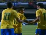 Lucas et Neymar offrent le Superclássico au Brésil