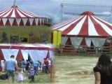 Parc Avenue - Cirque Zavatta par Mathieu Vignal