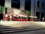 "VI° International Song and Dance Festival  ""Le spiagge d'Italia""2011 /Folklore group ""Verbychenka"" - Ukraine/"