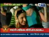 Saas Bahu Aur Saazish - 29th September 2011 pt1