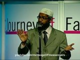 Christian Accepts Islam After Challenging Zakir Naik - MUST SEE !!!