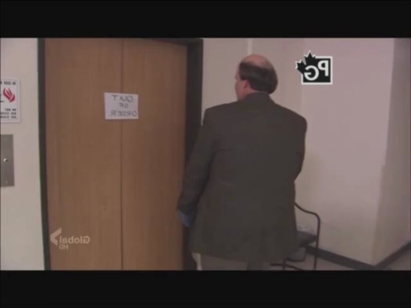 The Office Kevin S Famous Chili Video Dailymotion