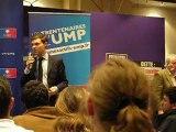 Première rencontre « nouveaux adhérents » trentenaires à l'UMP (ext.8)