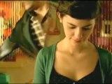 Le Fabuleux Destin d'Amélie Poulain - Yann Tiersen